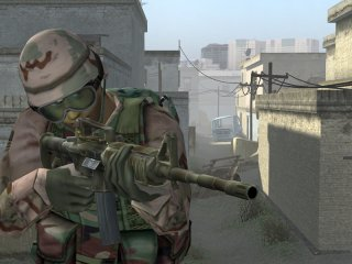 america's army screenshot1