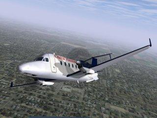 Games on Linux - Flight Gear