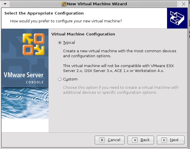 Vmware screenshot1