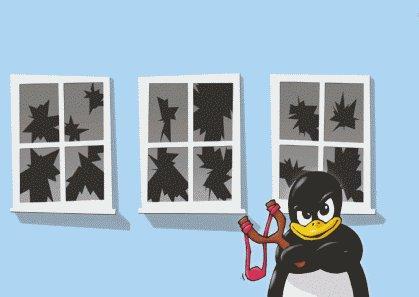 Linux vs Windows1
