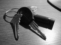 password-key