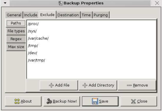 sBackup screenshot3