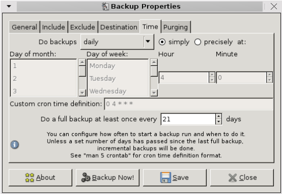 sBackup screenshot8