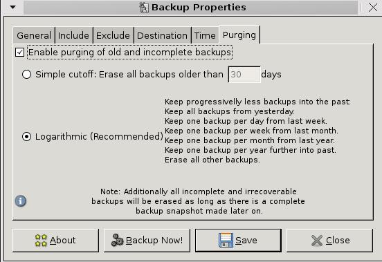 sBackup screenshot9</ol> </ul> <p>