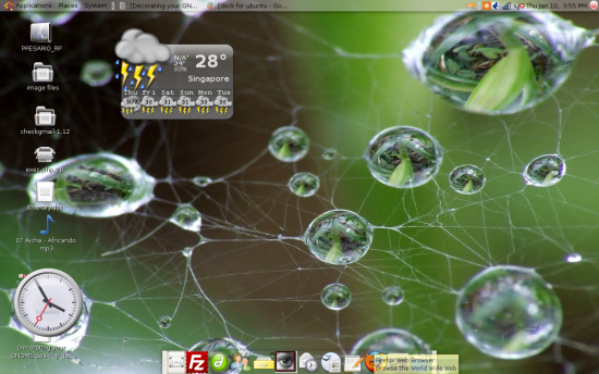 desktop Screenshot thumbnai