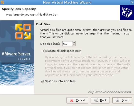 kubuntu vmware 5