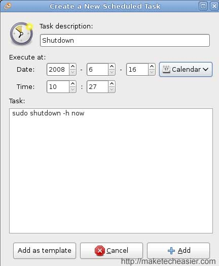 gnome-schedule-new-task2