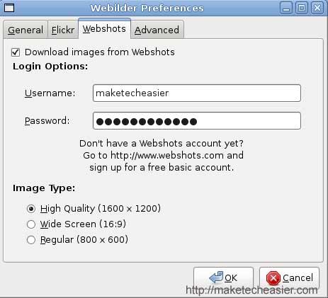 webilder-webshots-tab