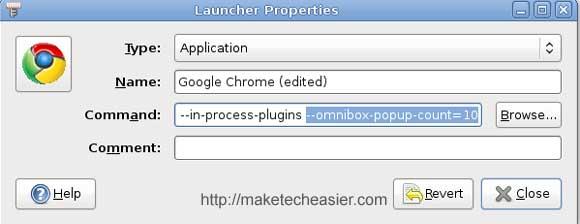 chrome-omnibox-ubuntu