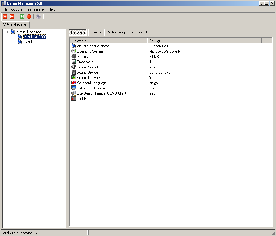 How to Create a Ubuntu Virtual Machine With QEMU Manager - Make Tech