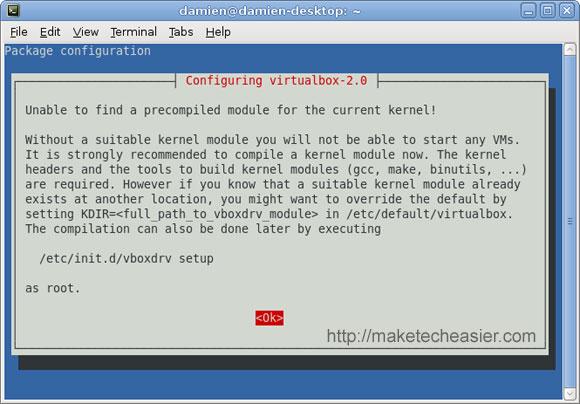 vbox-compile-kernel