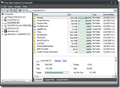 Free Disk Analyzer