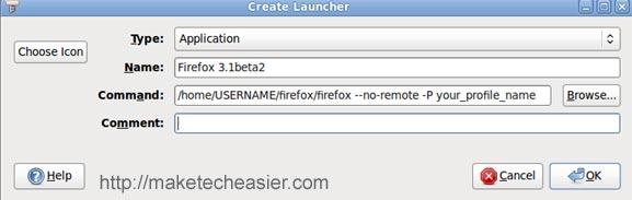 firefox-launcher