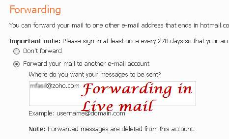 forwarding-live-mail