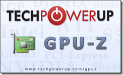 GPU-Z Splash Screen