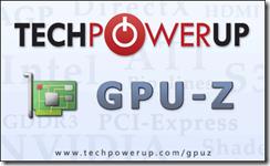 GPU-Z Splash Screen
