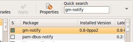 gm-notify