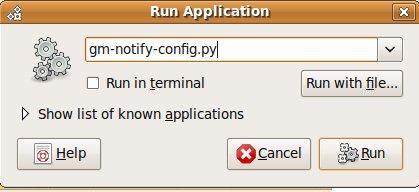 gm-notify-config