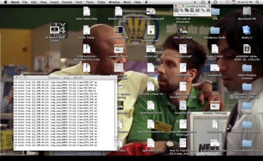 movist-as-desktop-background