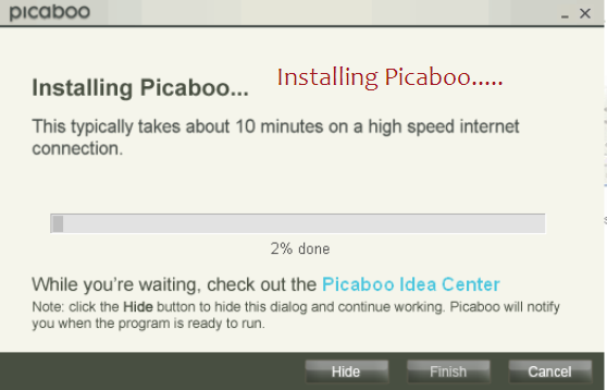 picaboo_install