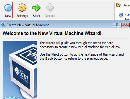 how to make virtual machine faster
