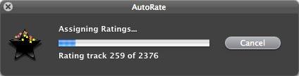 autorate-assigning-rating