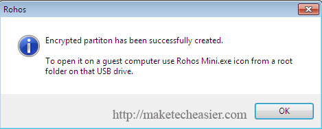 rohos-encryption-done