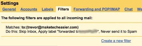 create-filter-gmail alias