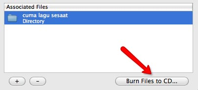 iProcrastinate Burn to CD