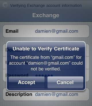 googlesync-certificate