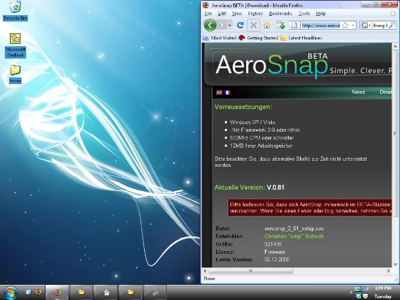 aerosnap-screenshot