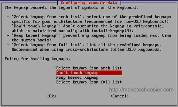 GParted-keymap