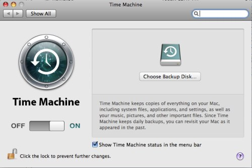 time-machine