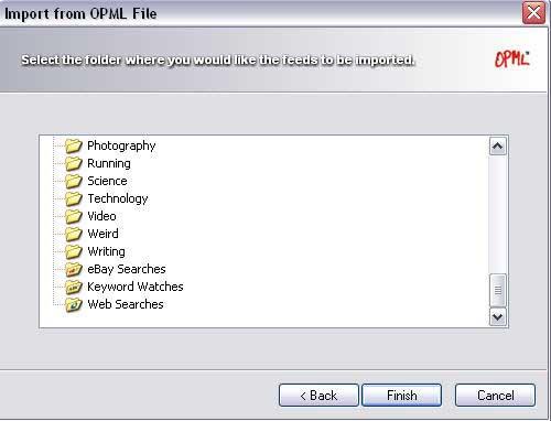 snarfer_folder