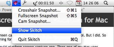 Skitch - Open Skitch