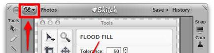 Skitch - Tools