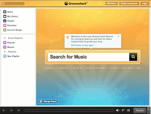 webradio-grooveshark
