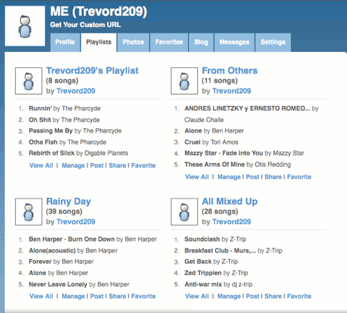 webradio-playlist