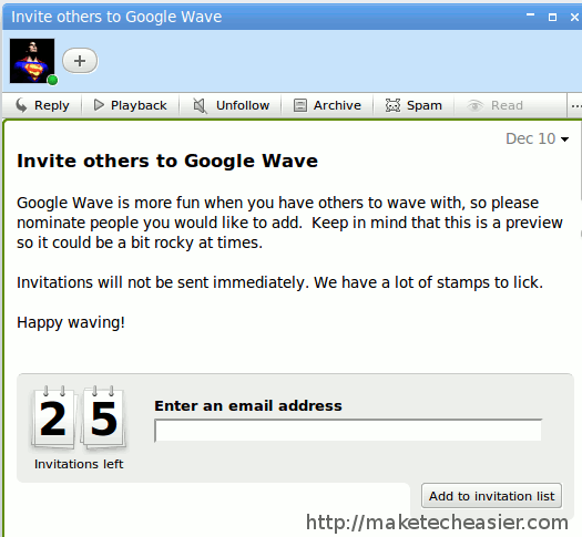 google-wave-main