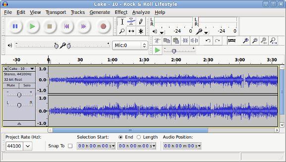 linuxguitar-audacity