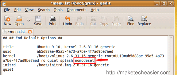 ubuntu-karmic-grub-menu