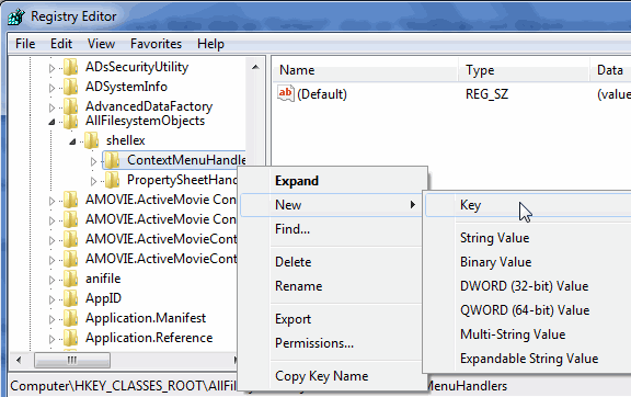 customize-right-click-menu-windows-7-add-copy-to-registry-editor