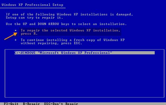 repair-windows-xp