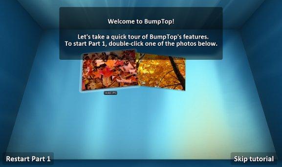 bumptop-tutorial