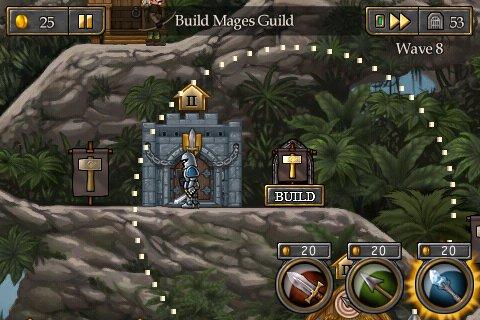 defender chronicles build guild