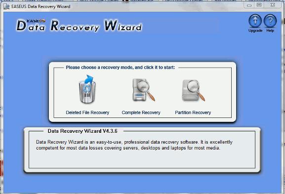 easeus-drw-home-screen