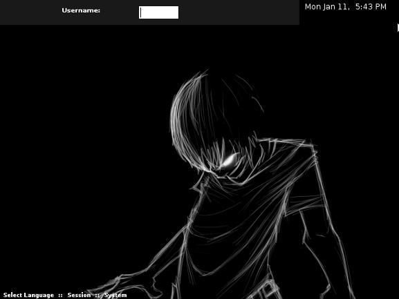 gdm-themes-dark