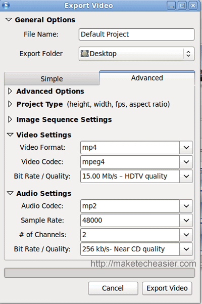 openshot-export-file-advanced