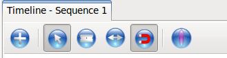 openshot-toolbar
