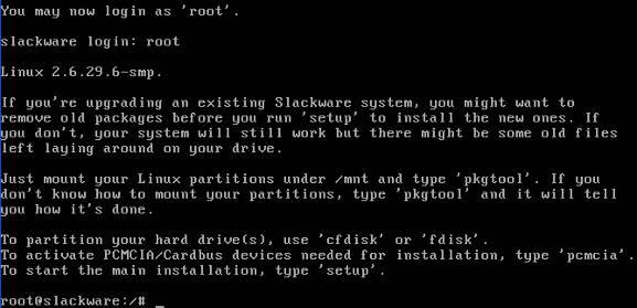 slackware13-login